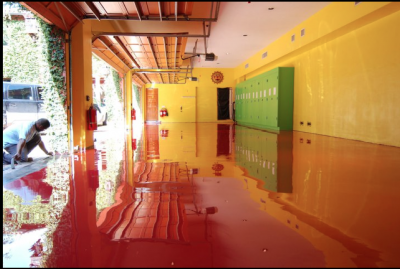 Florida Epoxy Concrete Floor Specialists Miami Fl