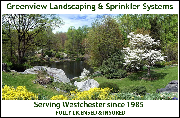 Greenview Landscaping & Sprinkler Systems, Inc.