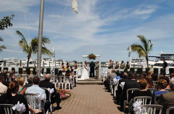 Nautical Star Wedding Officiants