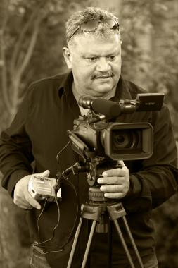 Formal degree in video production and over 25 years professional experience!