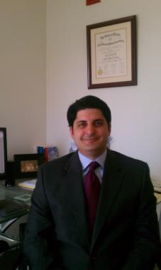 Licensed CPA in Texas and California